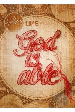 Hillsong Live: God Is Able DVD Cover Art