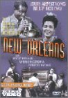 New Orleans DVD Cover Art