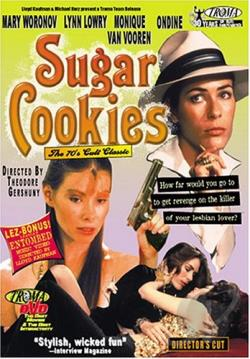 Sugar Cookies DVD Cover Art