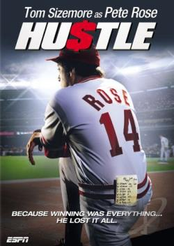 Hustle DVD Cover Art