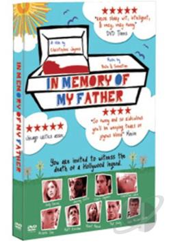In Memory of My Father DVD Cover Art