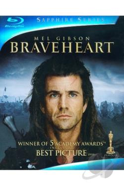 Braveheart BRAY Cover Art
