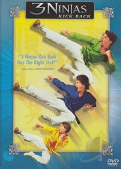 3 Ninjas Kick Back - IMDb
