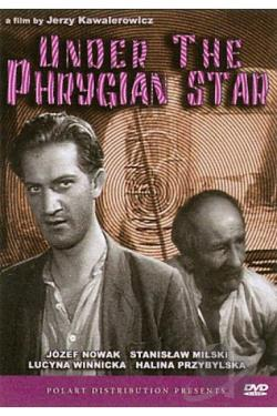 Under The Phrygian Star DVD Cover Art