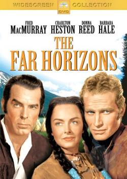 Far Horizons DVD Cover Art