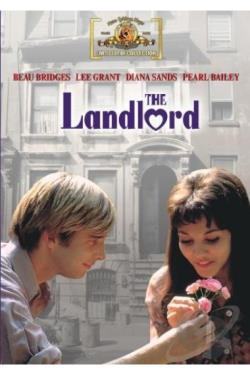 Landlord DVD Cover Art