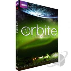 Orbite: Le Voyage Extraordinaire de la Terre (Orbit: Earth's Extraordinary Journey) DVD Cover Art