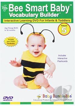 Bee Smart Baby, Vocabulary Builder 5 movie