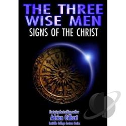 Three Wise Men: Signs of the Christ DVD Cover Art
