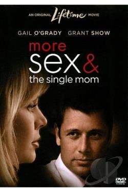 More Sex & the Single Mom DVD Cover Art