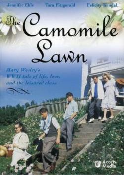 Camomile Lawn DVD Cover Art