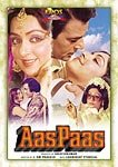 Aas Paas DVD Cover Art