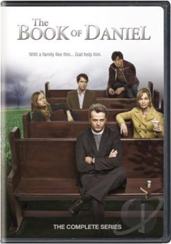 Book of Daniel - The Complete Series DVD Cover Art
