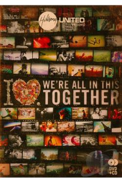 Hillsong - United: The I Heart Revolution: We're All in this Together DVD Cover Art