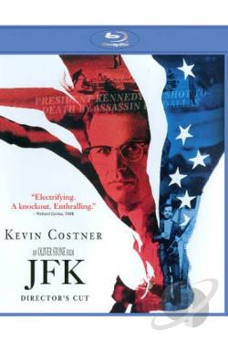 JFK BRAY Cover Art