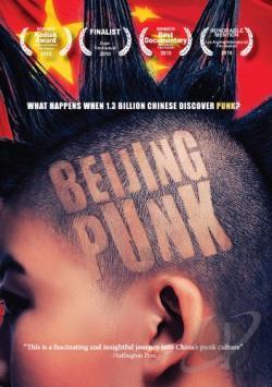 Beijing Punk (DVD)