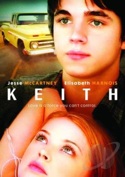 Keith DVD Cover Art