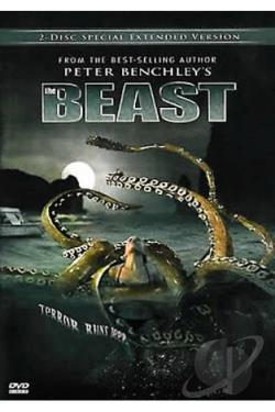 Beast DVD Cover Art