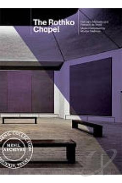 Rothko Chapel DVD Cover Art