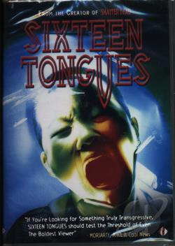 Sixteen Tongues DVD Cover Art