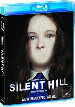 Silent Hill BRAY Cover Art
