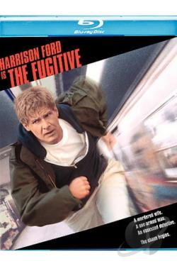 Fugitive BRAY Cover Art
