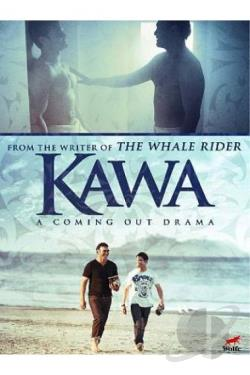 Kawa DVD Cover Art