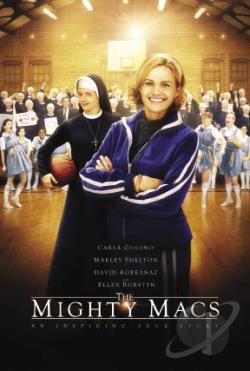Mighty Macs DVD Cover Art