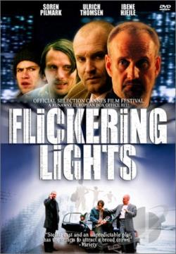 Flickering Lights DVD Cover Art