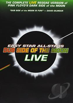 Dub Side of the Moon DVD Cover Art