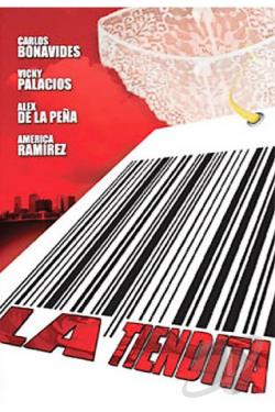 Tiendita DVD Cover Art