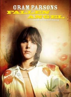 Gram Parsons - Fallen Angel DVD Cover Art