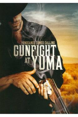 Gunfight at Yuma DVD Cover Art