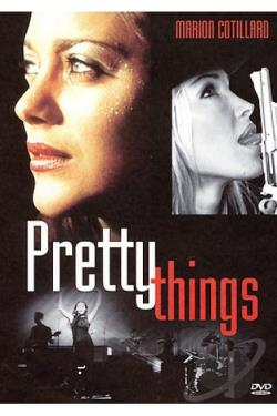dirty pretty things the movie Okwe (chiwete ejiofor) is the fugitive of a murder charge in his country, nigeria,  who immigrated, penniless, to london to start a new life but, a man without.
