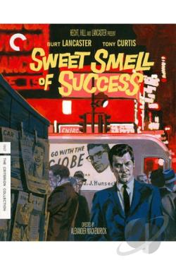 Sweet Smell of Success BRAY Cover Art