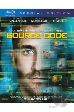 Source Code BRAY Cover Art