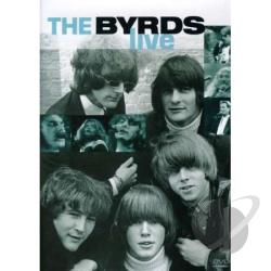 Live DVD Cover Art