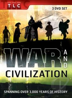 War & Civilization DVD Cover Art