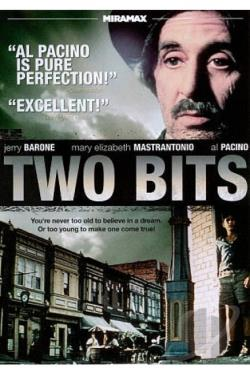 Two Bits DVD Cover Art
