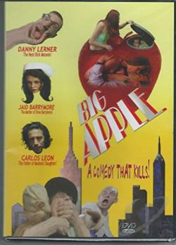 Big Apple movie