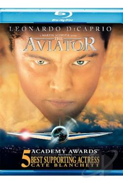 Aviator BRAY Cover Art