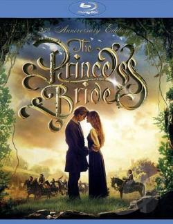 Princess Bride BRAY Cover Art