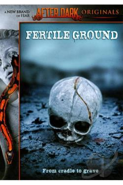 After Dark Originals: Fertile Ground DVD Cover Art