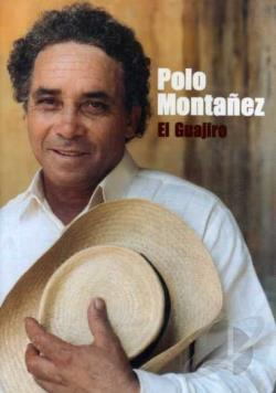 Polo Montanez - El Guajiro DVD Cover Art