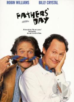 Father's Day DVD Cover Art