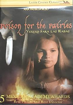 Poison For the Fairies DVD Cover Art