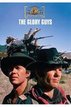 Glory Guys DVD Cover Art
