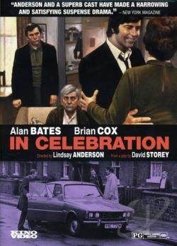 In Celebration DVD Cover Art