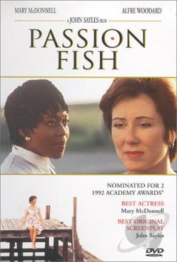 Passion Fish DVD Cover Art