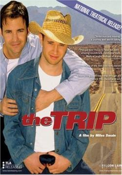 Trip DVD Cover Art